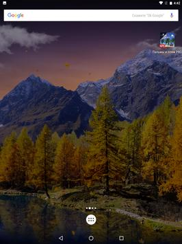 Autumn FREE Golden Fall, Falling leaves wallpapers screenshot 11