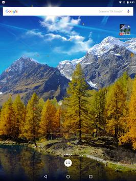 Autumn FREE Golden Fall, Falling leaves wallpapers screenshot 9