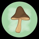 Мир грибов. Справочник icon