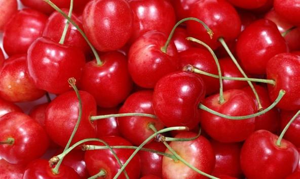 Cherry HD LWP Lite screenshot 3
