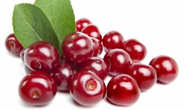 Cherry HD LWP Lite screenshot 2