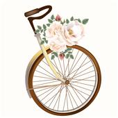 Доставка цветов Москва - Rubleffka Flowers icon
