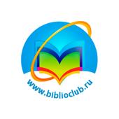 Biblioclub PDF Reader icon