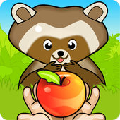Zoo Playground: Games for kids icon