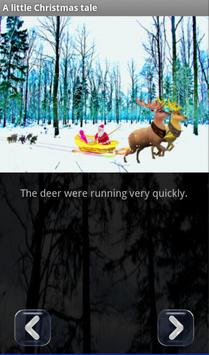 A Little Christmas Tale Free poster