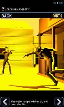 Ordinary Robbery 1 apk screenshot