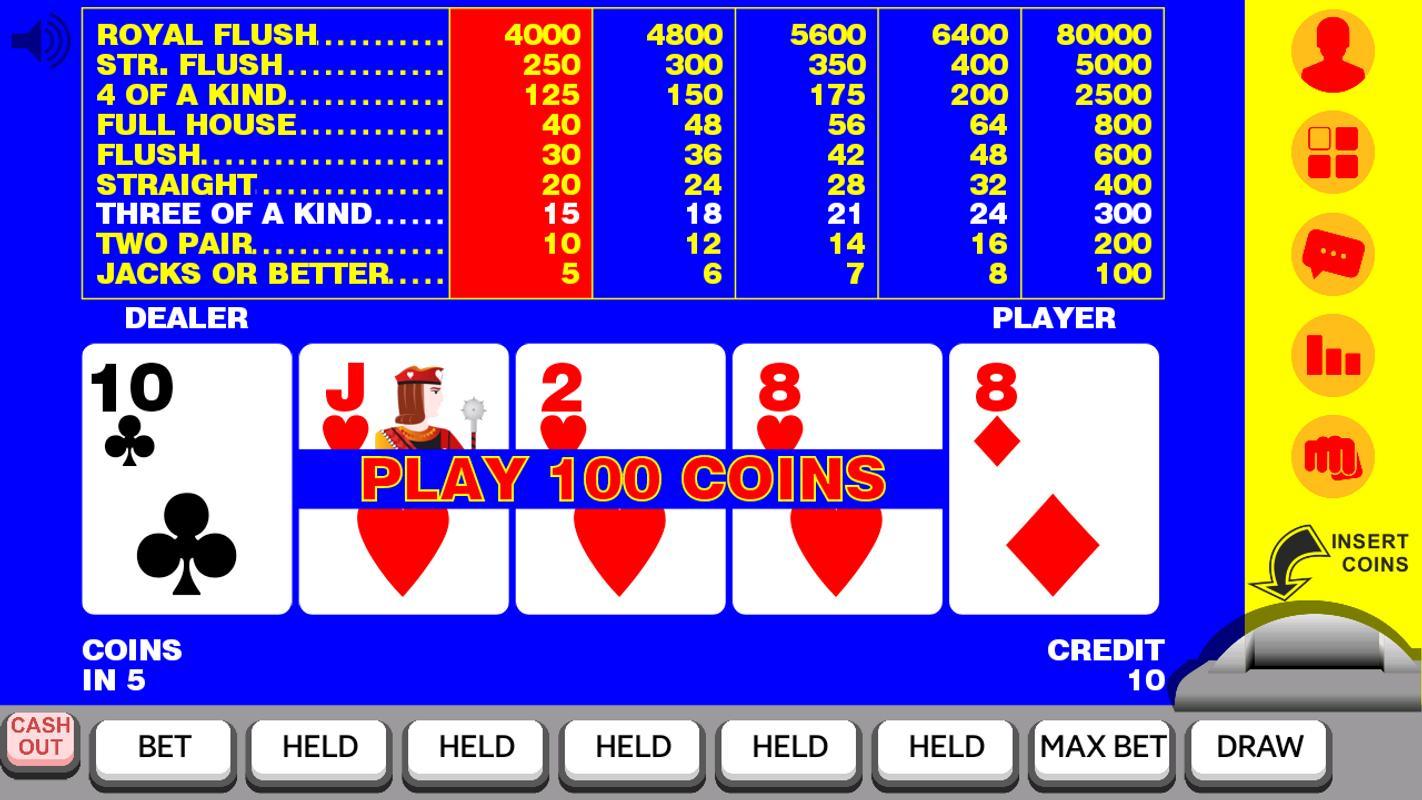 Jacks or better casino website 14