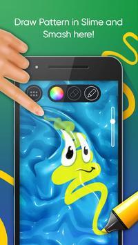 Smash Diy Slime - Fidget Slimy imagem de tela 11