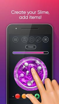 Smash Diy Slime - Fidget Slimy imagem de tela 3