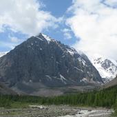 Live Wallpaper Mountain Views icon