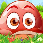 Puzzle Mushrooms icon