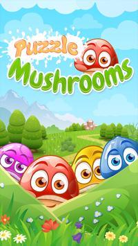 Puzzle Mushrooms screenshot 5