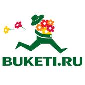 Букеты.ру icon