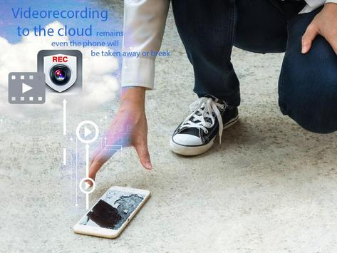 Videodefender - secretive stream in the extreme poster