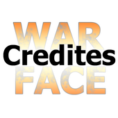 Credites for Warface icon