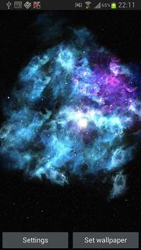 Deep Galaxies HD Free apk screenshot