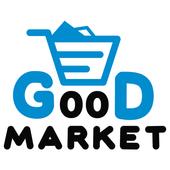 """GoodMarket. Доставка воды """"Горный Пик"""" icon"""