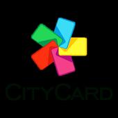 CityCard icon