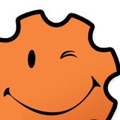 Гаечка icon