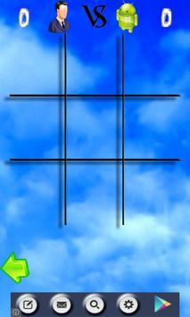 Крестики-нолики apk screenshot