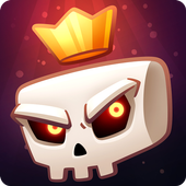 Heroes 2 : The Undead King आइकन
