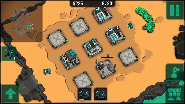 MechCom 2 - 3D RTS Ekran Görüntüsü 10
