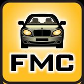 pFMC Tracker icon