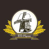 101 Рецепт, доставка еды в Ростове-на-Дону icon