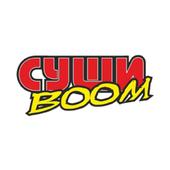 Суши Boom, доставка суши в Санкт-Петербурге icon