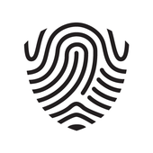 KYC LEGAL - Blockchain Identity verification icon