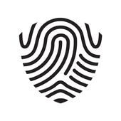 KYC LEGAL - Blockchain Identity verification icon