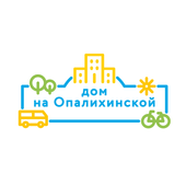 """Жилой комплекс """"Дом на Опалихинской"""" icon"""