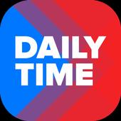 DailyTime - Новости дня иконка