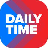 DailyTime - News of the day icon