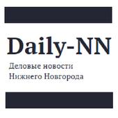 Daily-NN - деловые новости Нижнего Новгорода icon