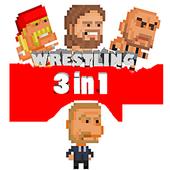 Wrestling Match 3 icon