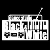 "Студия танцев ""Black&White"" icon"