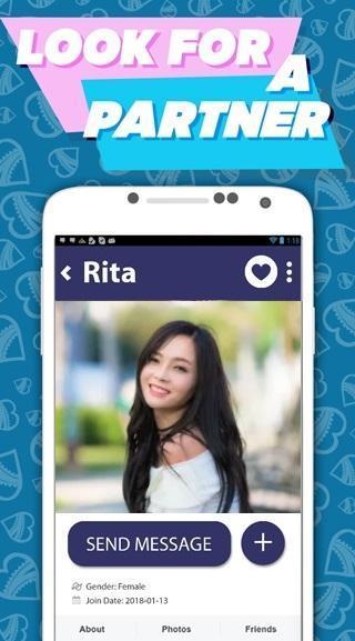 asian dating app)
