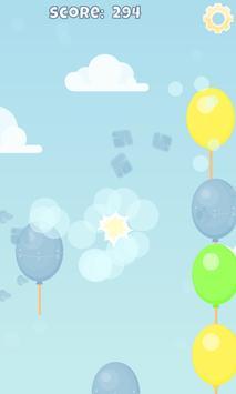 Pop Balloon (Unreleased) screenshot 1