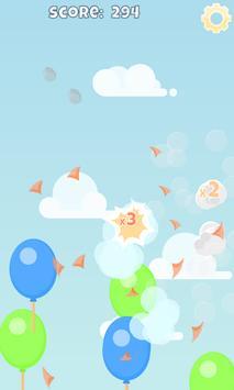 Pop Balloon (Unreleased) screenshot 2