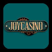 Казино Joycasino icon