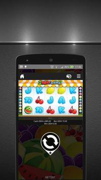 Казино Joycasino screenshot 1
