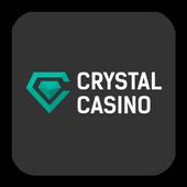 Казино CrystalCasino icon