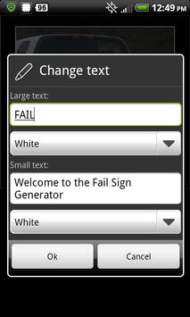 Demotivational Sign Creator for Android - APK Download