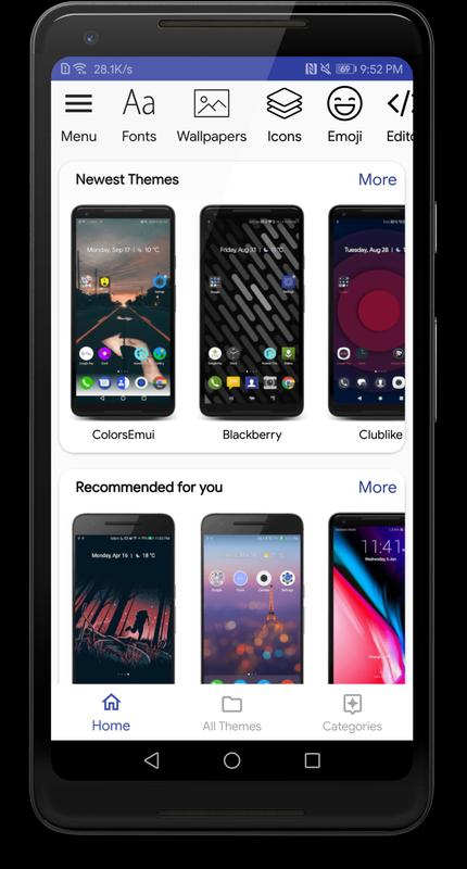 Theme] huawei ascend p9 default themes pack | huawei ascend p7.
