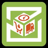 Доставка в Дубне - DeliveryDubna icon