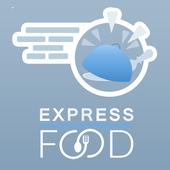 Express Food Доставка еды в Мирном icon