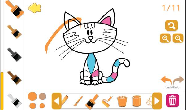 Coloring Book And Animal Voices For Kids 2 Apk Download Coloring Book App