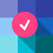 Material Palette icon