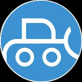 Аренда спецтехники - drumi.ru icon